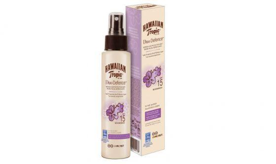 DuoDefence Rinfrescante Spray Hawaiian Tropic