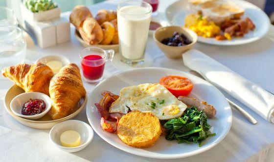 La colazione non fa ingrassare
