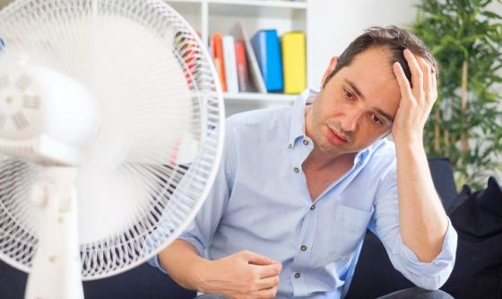 La colazione modera l'irritabilità estiva