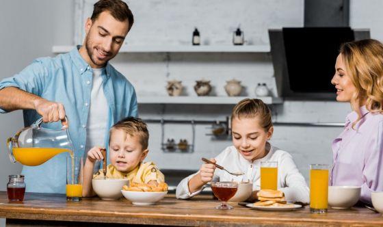 Italiani riconoscono centralità della prima colazione