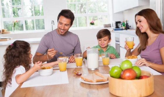 La colazione � un pasto spesso sottovalutato
