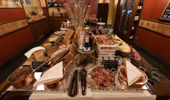 Cambiare il paradigma della colazione in albergo