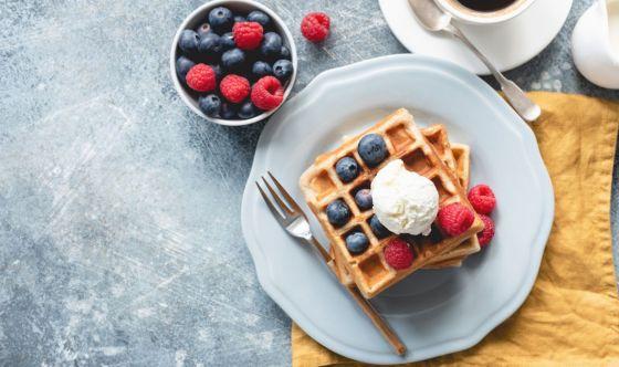 La colazione diventa gastronomica e identitaria