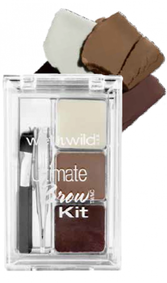 Ultimate Brow Kit wet and wild