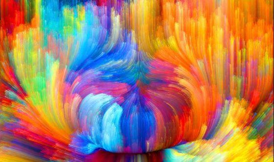 Cromoterapia: raggiungere il benessere usando i colori