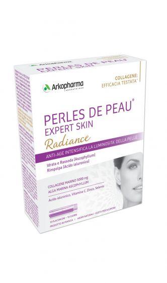 Expert Skin Perles de peau Radiance Arkopharma