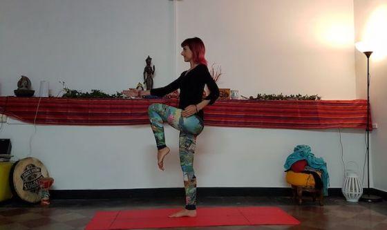 Pilates dinamico, per praticanti sempre in forma