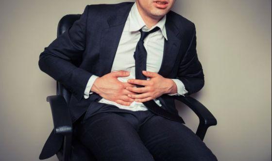Disturbi da somatizzazione gastrointestinale