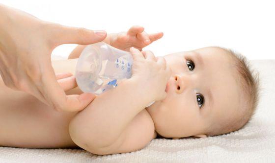 Acqua: quanta e quale bere?