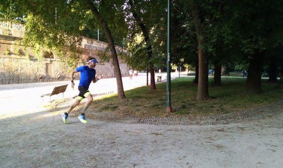Mai saltare l'allenamento