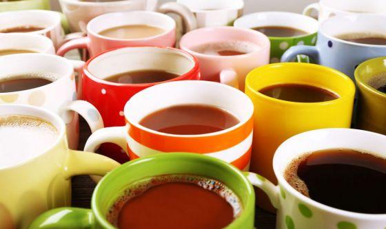 Alcol e caffè: da evitare