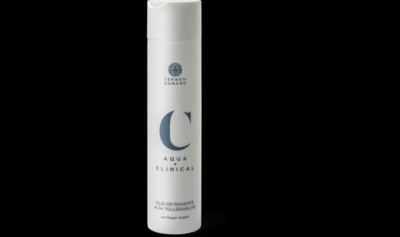 Aqua+Clinical Olio Detergente Terme di Comano