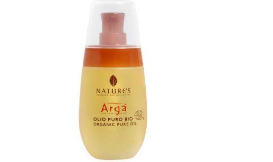 Argà Olio Puro di Argan Bio Natures