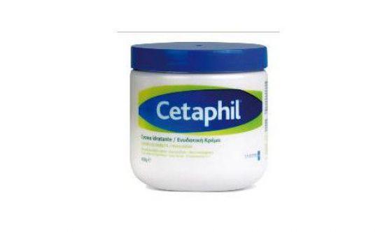 Cetaphil Crema idratante Galderma