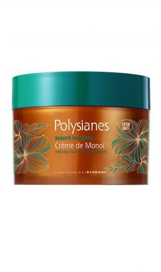 Crema di monoi Polysianes