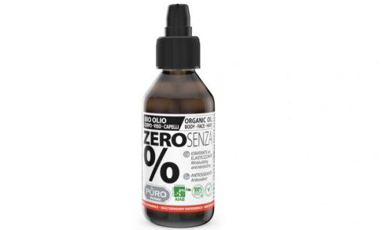 Puro Bio Zero Senza % Olio Forhans