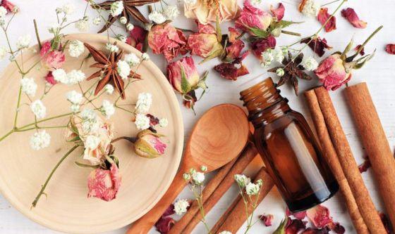 Utilizzare l'aromaterapia