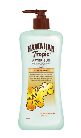 Hawaiian Tropic After Sun Ultra Radiance