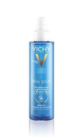 Vichy Idéal Soleil doposole