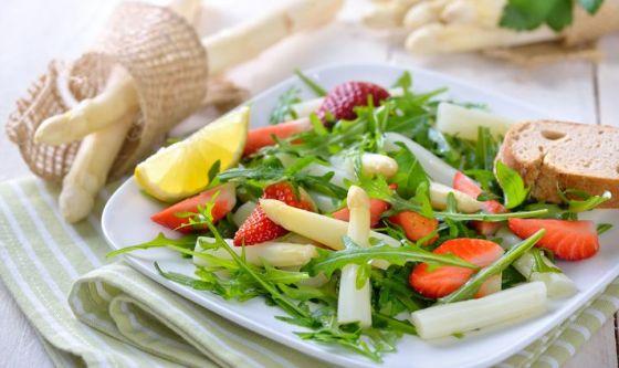 Dieta equilibrata e prodotti di stagione