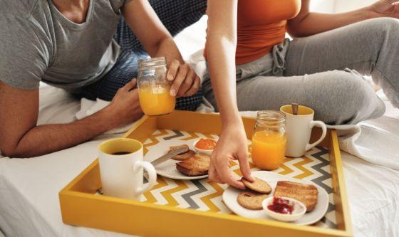 La prima colazione fa bene al cuore