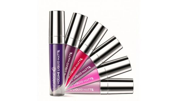 Più Volume Liquid Matte Incarose