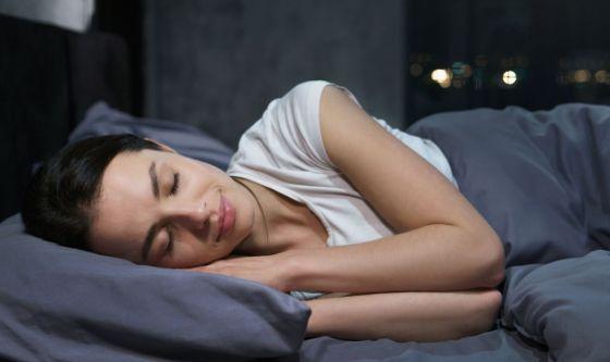 Andare a letto e svegliarsi sempre alla stessa ora
