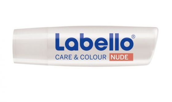 Labello Care and color