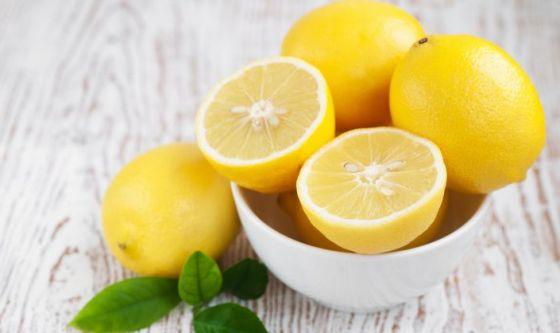 Effetti collaterali - La dieta del limone - 14729