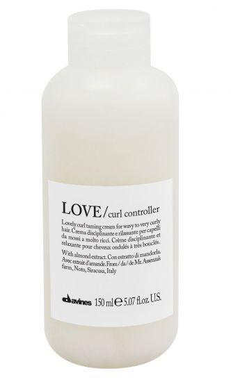 Love Curl Controller Davines
