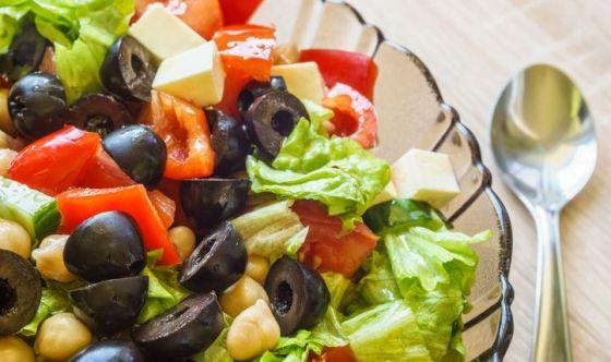 In cosa consiste la Midi Med Diet