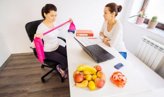 Come una dieta può curare?
