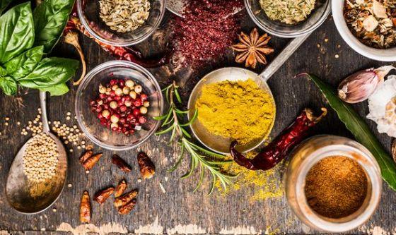 In cucina si da sfogo alla fantasia - La Dieta Mediterranea un must ...