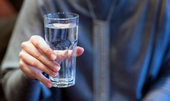 L'idratazione e la memoria