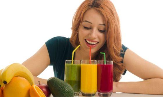Niente è meglio di una dieta equilibrata