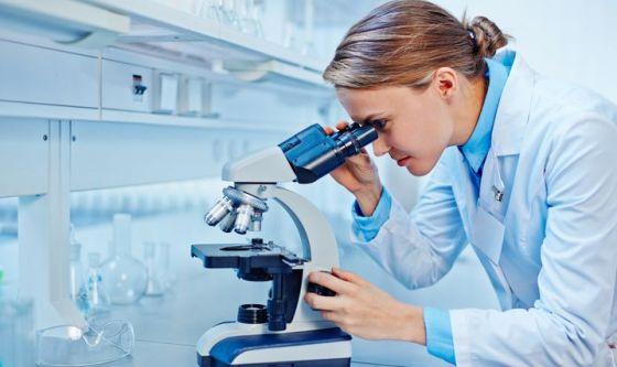 La scienza non è roba da donne