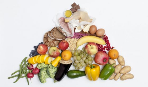 Variare gli alimenti