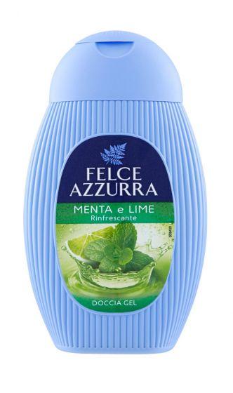 Gel doccia Menta e lime Felce Azzurra