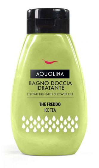 Bagno doccia idratante The freddo Aquolina