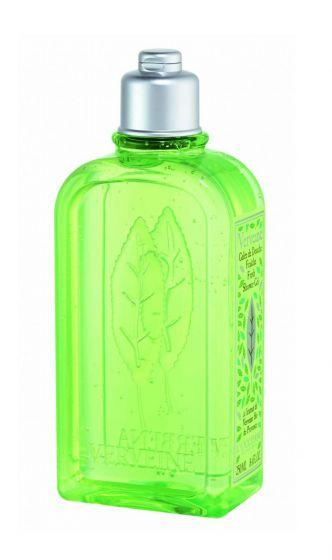 Fresh shower gel L'Occitane en Provence