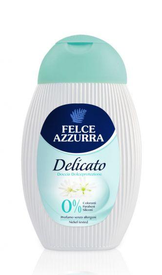 Felce Azzurra Delicato Docciaschiuma
