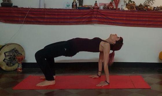Aumentare la flessibilità contro l'artrosi