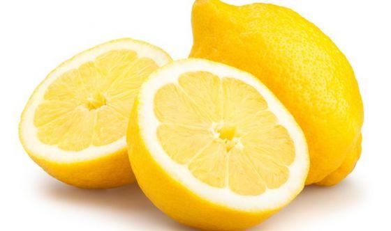 Il succo di limone