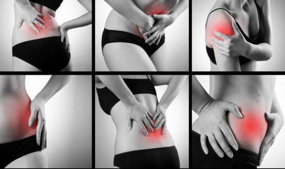 L'alimentazione: un supporto nella terapia del dolore