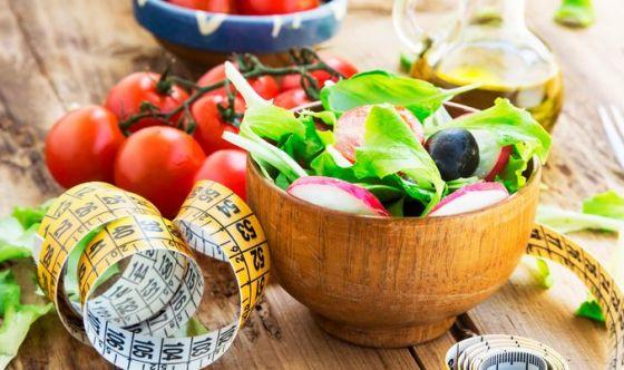 L'alimentazione per combattere l'infiammazione