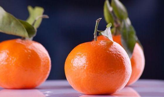 Profumo di mandarino