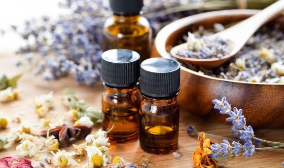 Oli essenziali per un benessere fragrante