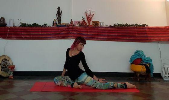 La grazia della Dea Lakshmi