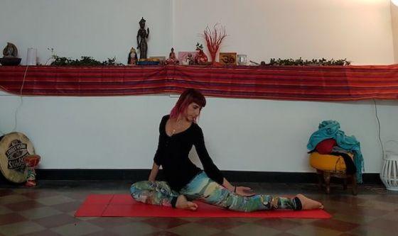 La prima posizione di Lakshmi