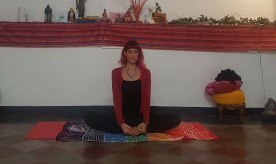 Yoga per il secondo chakra